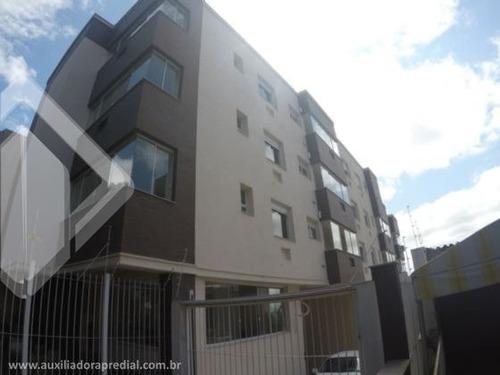 apartamento - menino deus - ref: 124594 - v-124594