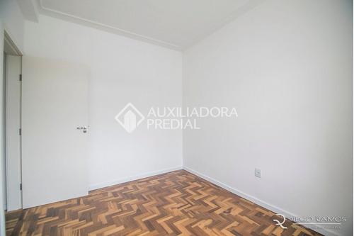 apartamento - menino deus - ref: 126150 - v-126150
