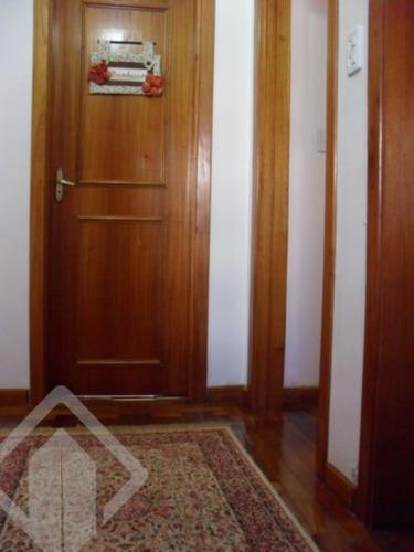 apartamento - menino deus - ref: 135156 - v-135156