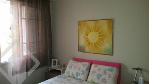 apartamento - menino deus - ref: 146116 - v-146116