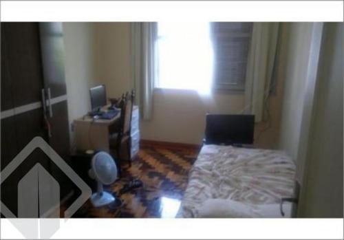 apartamento - menino deus - ref: 151326 - v-151326