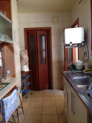 apartamento - menino deus - ref: 161272 - v-161272