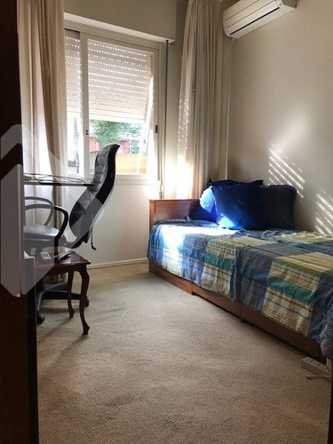 apartamento - menino deus - ref: 163100 - v-163100