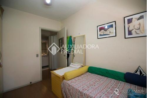 apartamento - menino deus - ref: 163492 - v-163492