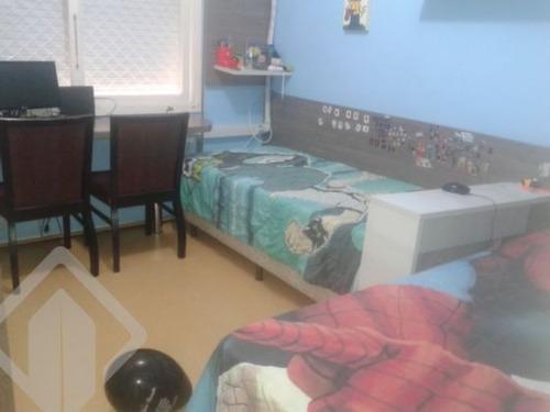apartamento - menino deus - ref: 164233 - v-164233