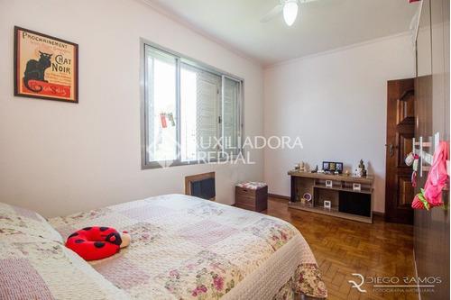 apartamento - menino deus - ref: 170043 - v-170043