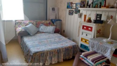 apartamento - menino deus - ref: 170079 - v-170079
