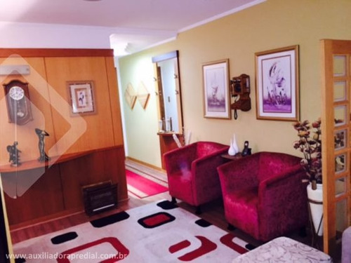 apartamento - menino deus - ref: 171066 - v-171066