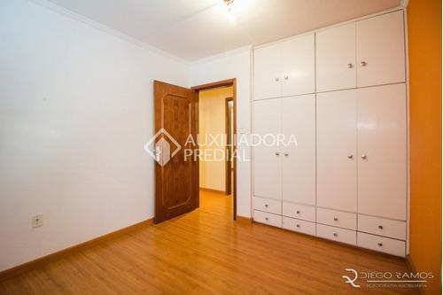 apartamento - menino deus - ref: 180485 - v-180485