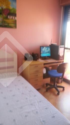 apartamento - menino deus - ref: 183903 - v-183903