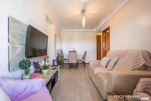apartamento - menino deus - ref: 185817 - v-185817