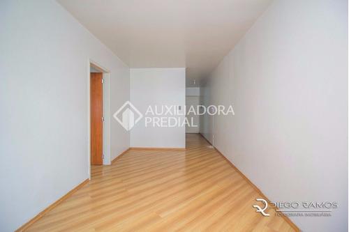 apartamento - menino deus - ref: 187622 - v-187622