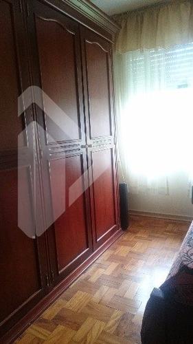 apartamento - menino deus - ref: 188542 - v-188542