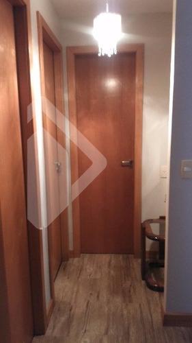 apartamento - menino deus - ref: 190690 - v-190690