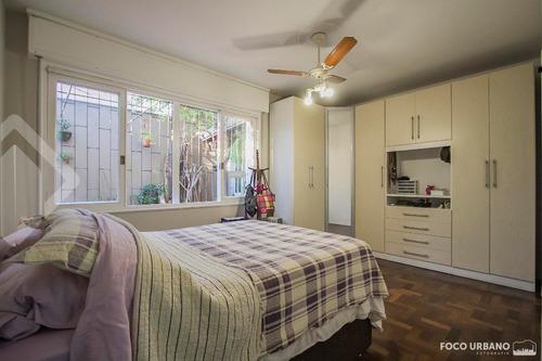 apartamento - menino deus - ref: 195032 - v-195032