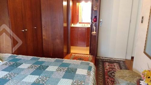 apartamento - menino deus - ref: 197144 - v-197144