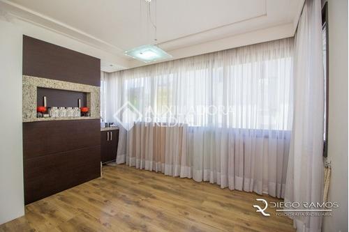 apartamento - menino deus - ref: 197443 - v-197443