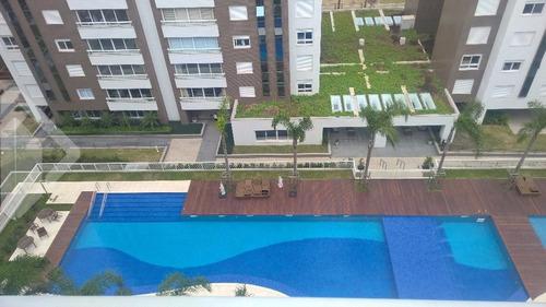 apartamento - menino deus - ref: 198603 - v-198603