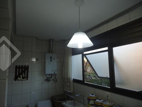 apartamento - menino deus - ref: 198973 - v-198973