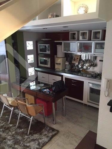 apartamento - menino deus - ref: 199206 - v-199206