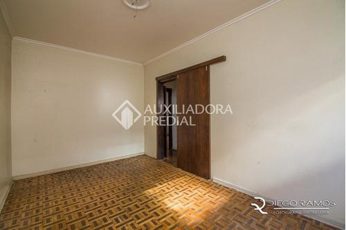 apartamento - menino deus - ref: 204730 - v-204730