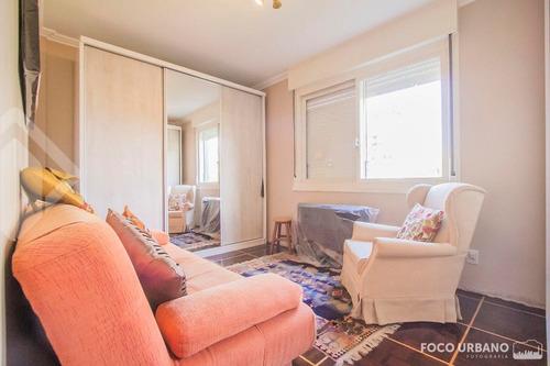 apartamento - menino deus - ref: 208969 - v-208969