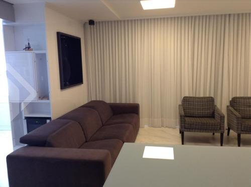 apartamento - menino deus - ref: 209131 - v-209131