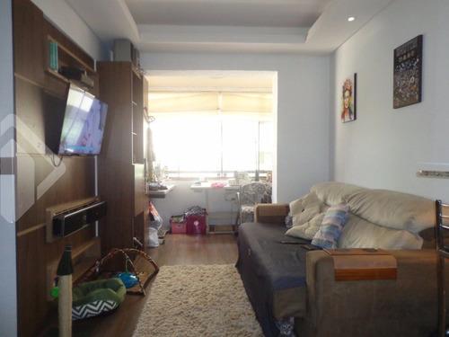 apartamento - menino deus - ref: 211215 - v-211215