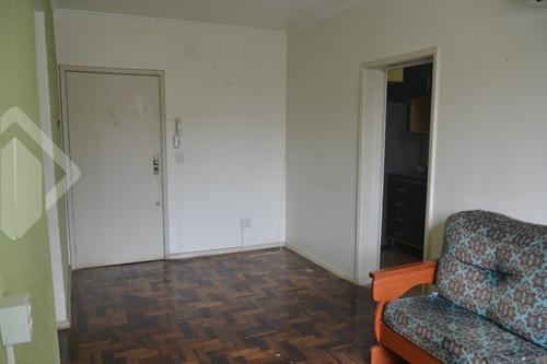 apartamento - menino deus - ref: 218037 - v-218037