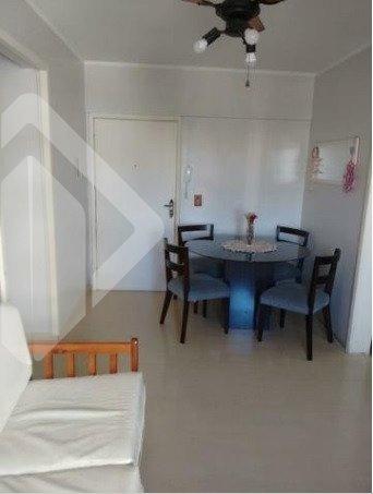 apartamento - menino deus - ref: 220760 - v-220760