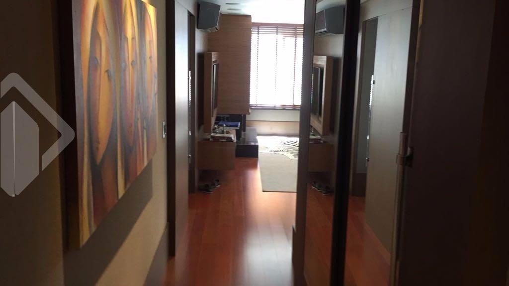 apartamento - menino deus - ref: 223488 - v-223488