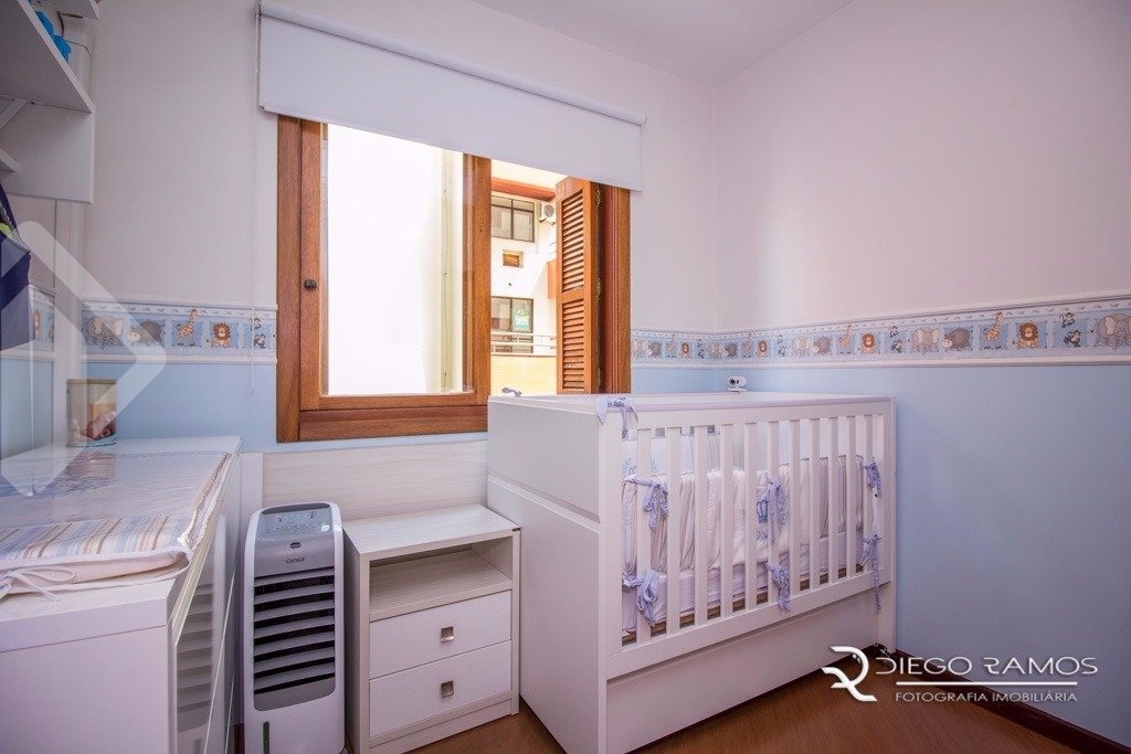 apartamento - menino deus - ref: 233361 - v-233361