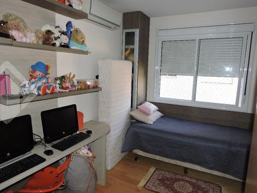 apartamento - menino deus - ref: 238190 - v-238190