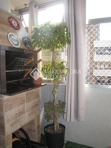 apartamento - menino deus - ref: 245201 - v-245201