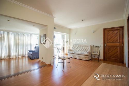 apartamento - menino deus - ref: 247215 - v-247215