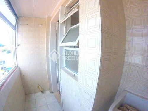 apartamento - menino deus - ref: 247482 - v-247482