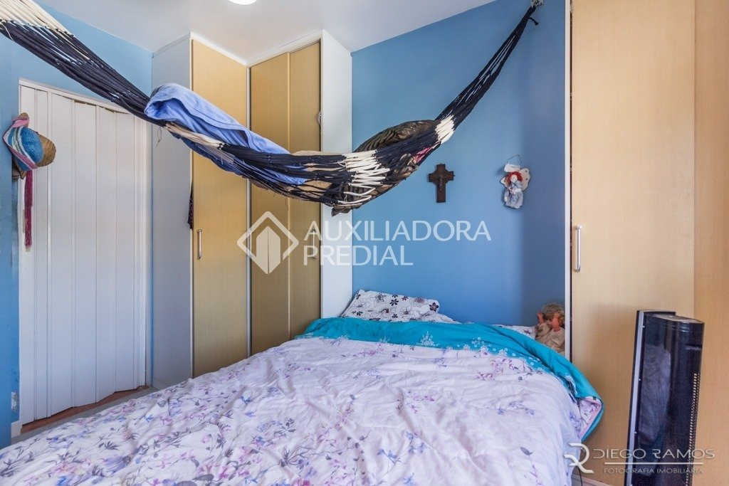 apartamento - menino deus - ref: 249685 - v-249685