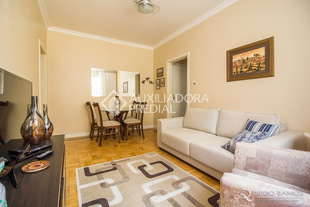 apartamento - menino deus - ref: 250620 - v-250620