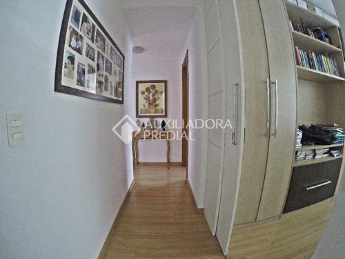 apartamento - menino deus - ref: 250646 - v-250646