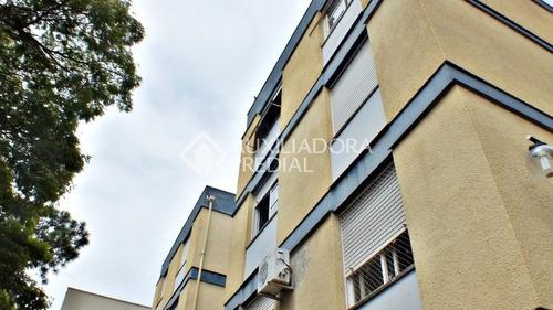 apartamento - menino deus - ref: 254504 - v-254504