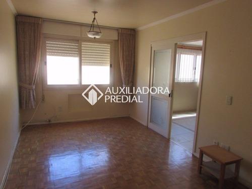 apartamento - menino deus - ref: 256537 - v-256537