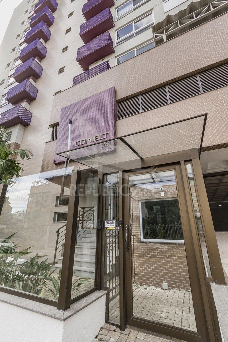 apartamento - menino deus - ref: 384708 - v-rp7768
