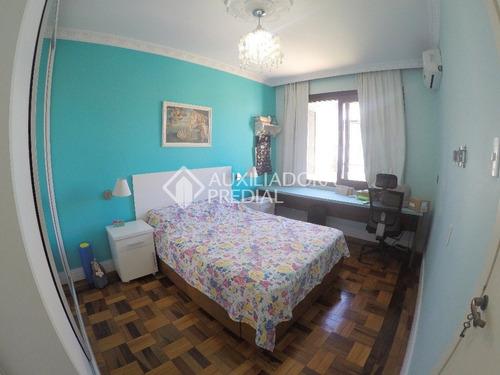 apartamento - menino deus - ref: 41604 - v-41604