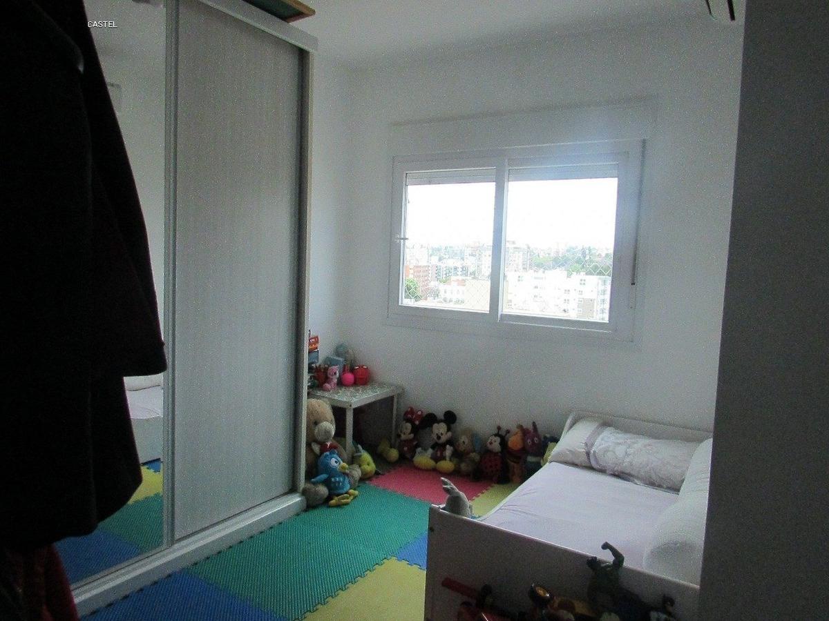 apartamento - menino deus - ref: 478029 - v-ca2139