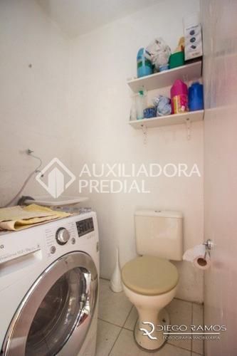 apartamento - menino deus - ref: 56975 - v-56975
