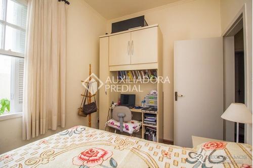 apartamento - menino deus - ref: 66707 - v-66707