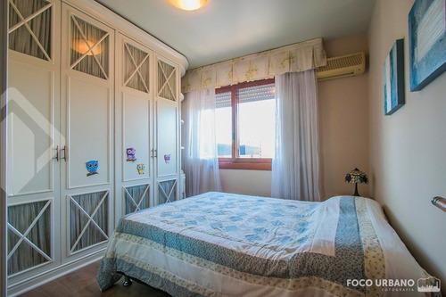 apartamento - menino deus - ref: 68212 - v-68212