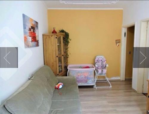 apartamento - menino deus - ref: 74962 - v-74962