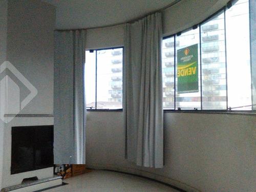 apartamento - menino deus - ref: 76541 - v-76541