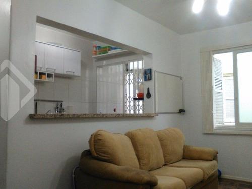 apartamento - menino deus - ref: 85553 - v-85553